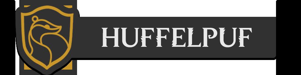 Hufflepuf
